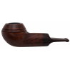 GERMANUS Pipe Set, Reverse Calabash, Straight Smooth, 10105-1