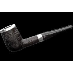 Butz Choquin Titanium Sandblast 1398 Pipe