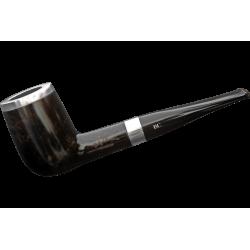 Butz Choquin Titanium Sandblast 1398 Grey Pipe