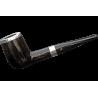 Butz Choquin BC Titanium Sandblast 1398 Grey Pfeife
