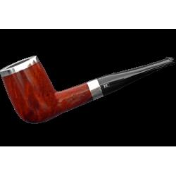 Butz Choquin Titanium Sandblast 1398 Terracotta Pipe