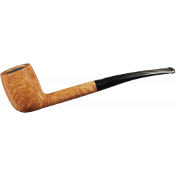Savinelli Bing Crosby Pipe Bing's Favourite Light Brown
