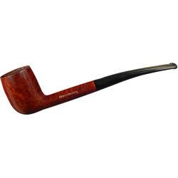 Savinelli Bing Crosby Pipe Bing's Favourite Brown