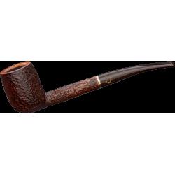 Savinelli Bing Crosby Pfeife Bing's Favourite Rustic