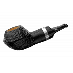 Chris Morgan Bones Black Jack Stubby Pipe