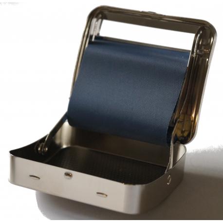GERMANUS ® Basic Rolling Machine Box for Cigarettes