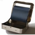 2nd Choice: GERMANUS ® Rollbox Basic Rolling Machine Box for Cigarettes