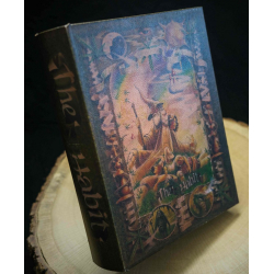 "Kavatza Buch Box - ""The Habit"""