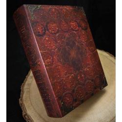 """Kavatza Buch Box - """"The Pi Unique"""""""