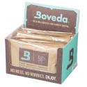 12x Boveda Humidipak 2-way Humidifer 58%, 67g