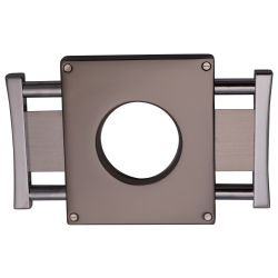"GERMANUS Cigar Cutter ""Big Berta"" up to Ring 73, 29 mm"