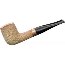 Rattray's Distillery Sandblast Natural 129 Pipe