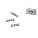 Rolling Machine Slim Filter  - Super Heroes Charcoal - 6 mm - 50 pieces