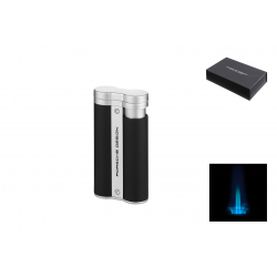 Sale: Porsche Design Jetflame Lighter P3631 for Cigars
