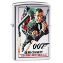 Zippo 60003908 James Bond 007 Sean Connery