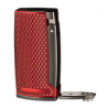 """Cigar Jetflame Lighter """"Trio"""" for Cigar and Pipe with 3 Flames"""