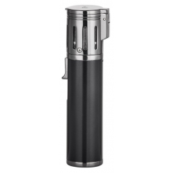"""Torch Lighter """"Sword"""" for Cigar and Pipe with 4 Flames"""
