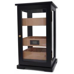 "GERMANUS ""Icosia"" Cigar Humidor Cabinet for ca 250 cigars 049"