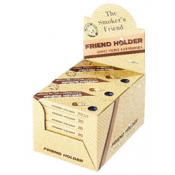 Friend Holder Filter for Friend Holder Cigarette Tips, Carton
