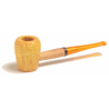 Original Missouri Quality Corncob Pipe - Legend, Rob Roy