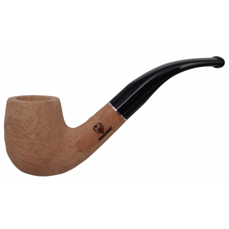 GERMANUS Pipe Bent Natura