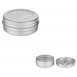Pocket Ashtray, Tin