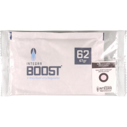 Integra Boost Humidipak 2-way Humidifer Groß - für 62%
