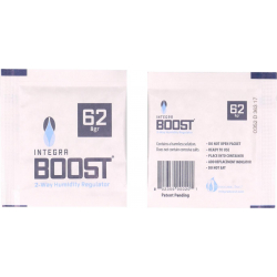 Integra Boost Humidipak 2-way Humidifer 8g - for 62%