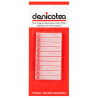 DENICOTEA Filter Slim for Cigarette / Cigarillo Holder, 10 pc