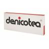 DENICOTEA Filter für Zigarettenspitze, 10 Stück