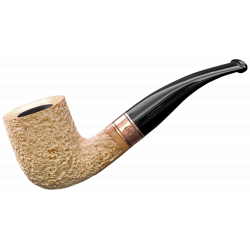 Rattray's Distillery Sandblast Natural 106 Pipe