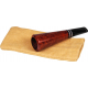 Cigartip, Handmade, 22mm, Brown