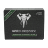 Elephant Charcoal 9mm Pipe Filters, 40 Filters