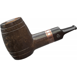 Rattray's Devil's Cut Pipe Grey