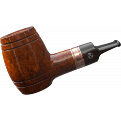 Rattray's Devil's Cut Pipe Brown Terracotta