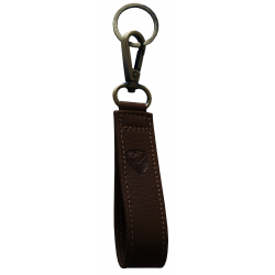 GERMANUS Key Ring Holder - Ferruginus