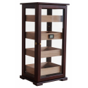 GERMANUS Cigar Humidor Cabinet for ca 400 cigars