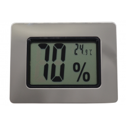 GERMANUS Digital Humidor Hygrometer - Q1