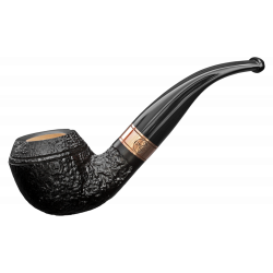 Rattray's Distillery Sandblast Black 105 Pipe