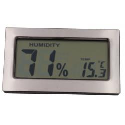 Digital Humidor Hygrometer - VIII