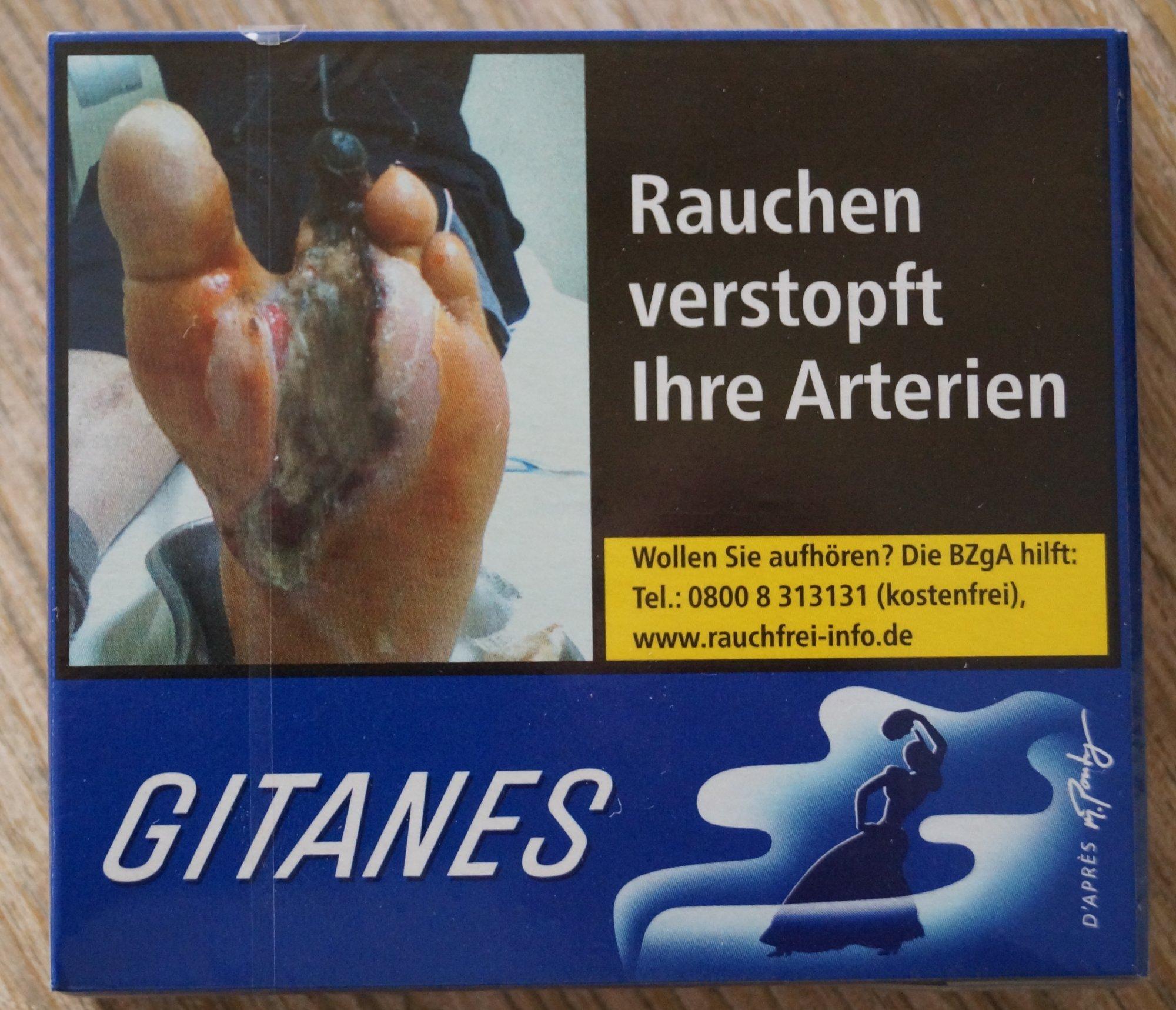 zigaretten schockbilder schockfotos